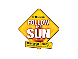 Dometic Follow the Sun 2016 Campaign