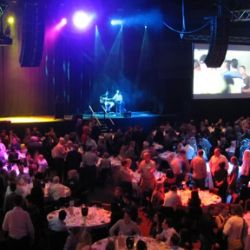 Australia's only live production-switching technology suite to transform events scene